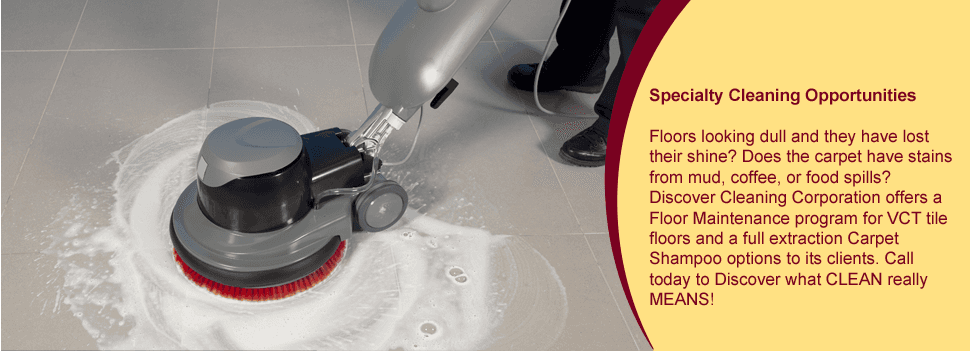 Floor Cleaning Services