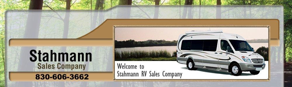 Rv Dealer New Braunfels Tx Stahmann Sales Company