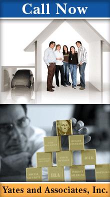 Insurance - Fort Worth, TX - Yates and Associates, Inc.