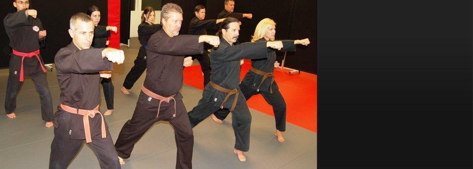 Kempo | Riverside, CA | East Wind Martial Arts | 951-688-7220