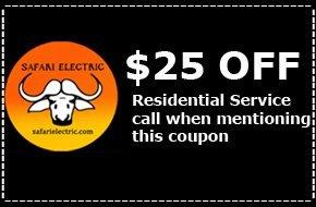 Lighting rebate | Bremerton, WA | Safari Electric LLC | 360-813-3505