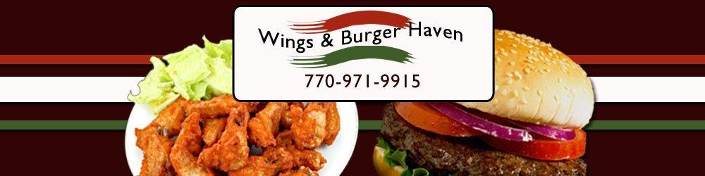 Restaurant - Marietta, GA - Wings & Burger Haven