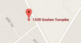 Ken's Grooming Post 1539 Goshen Turnpike Middletown, NY 10941