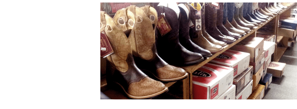 Rodeo Gear | Vidor, TX | Bar B Western Store | 409-769-4558