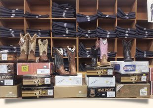 Men Western Wear   Vidor, TX   Bar B Western Store   409-769-4558