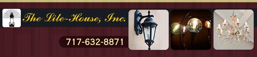 Lighting Store Hanover, PA - The Lite-House, Inc.