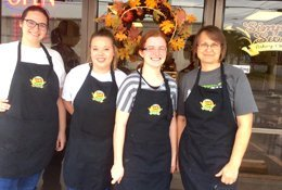 Our Staff - Tupelo, MS - Simply Sweet By Margarete Bakery/Chocolates