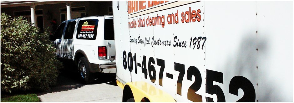 Brite Blinds Mobile Blind Cleaning And Sales Salt Lake