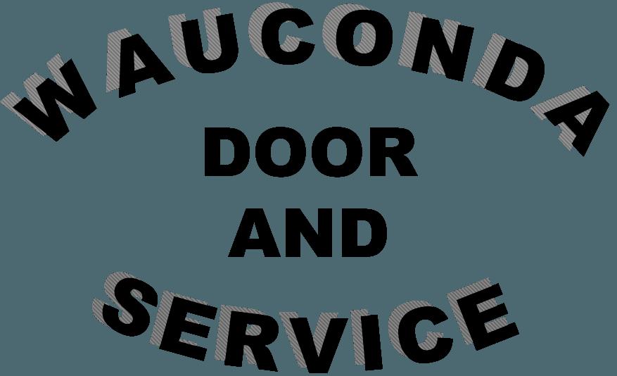 Wauconda Door and Service logo