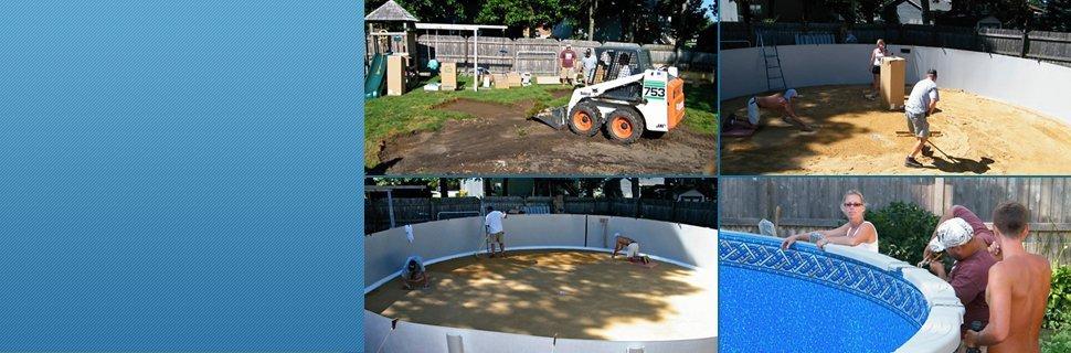 Pool Covers | Saint John, IN | St. John Pool Center | 219-365-8308