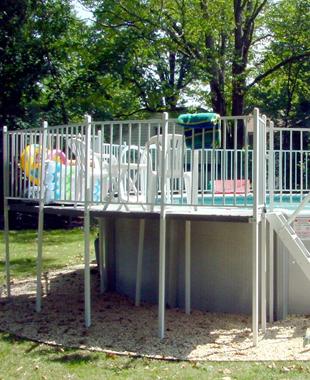 Pool Maintenance | Saint John, IN | St. John Pool Center | 219-365-8308