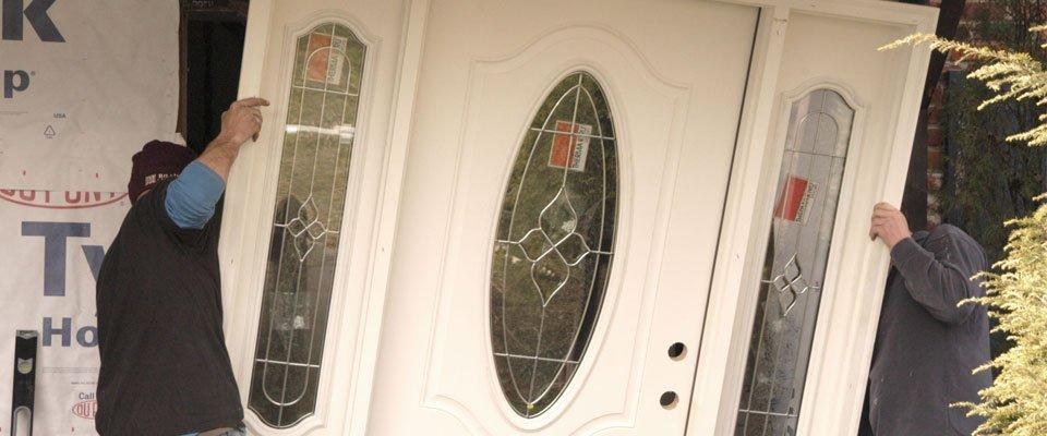 Reliable Door Replacements & Door Replacements | Door Frame Replacements | Salem OR Pezcame.Com