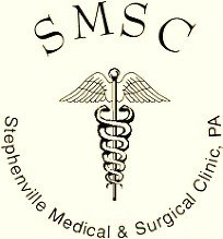 Stephenville Medical & Surgical Clinic - Logo