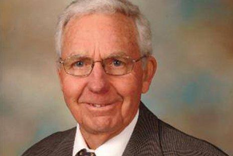 Frank V. Terrell, M.D.