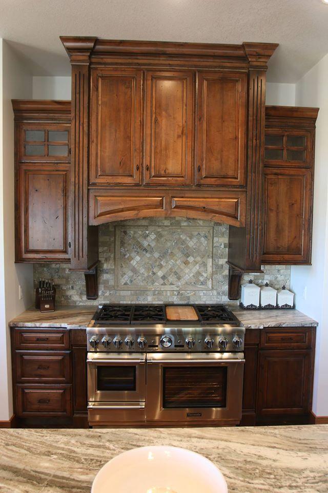 Prairie Pride | Custom Cabinets | Springfield, IL