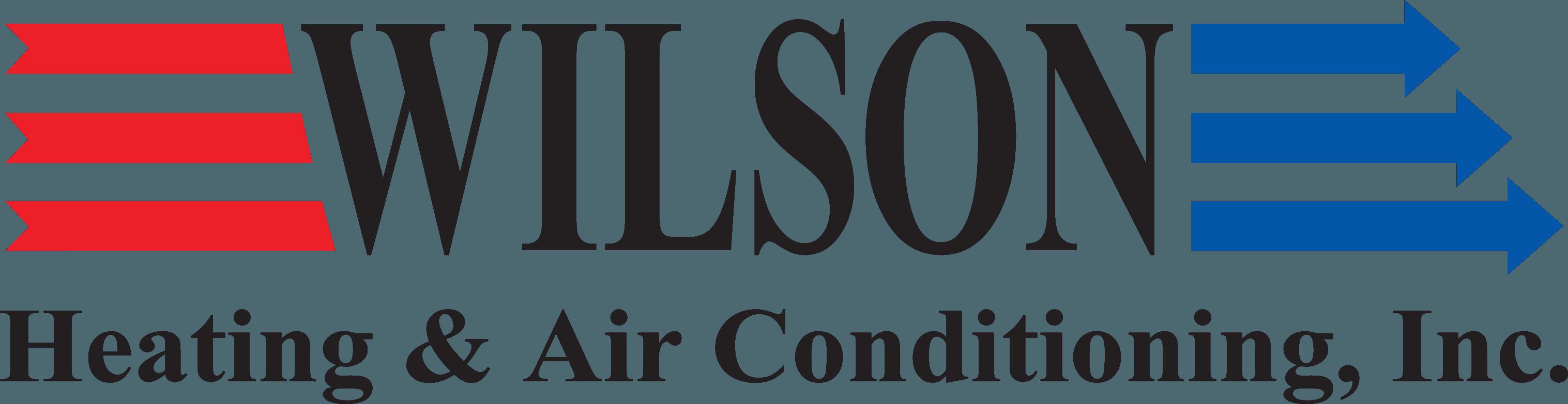 Wilson Heating & Air Conditioning, Inc - Logo