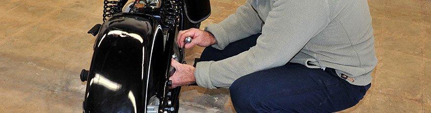 bmw motorcycle repair | diagnostics | tucson, az