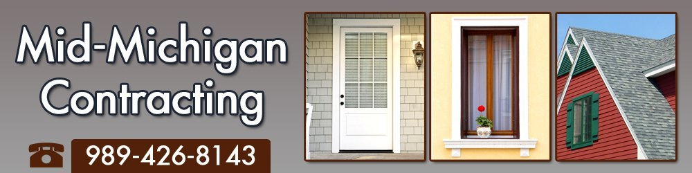 Home Remodeling - Gladwin, MI - Mid-Michigan Contracting