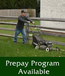 Lawn Care Company - Peoria, IL - Barr Landscaping