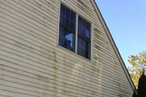 Before and after photos | East Berlin, CT | The Power Washing Kings | 860-839-1000
