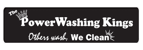 Home  | Cromwell, CT | The Power Washing Kings | 860-839-1000
