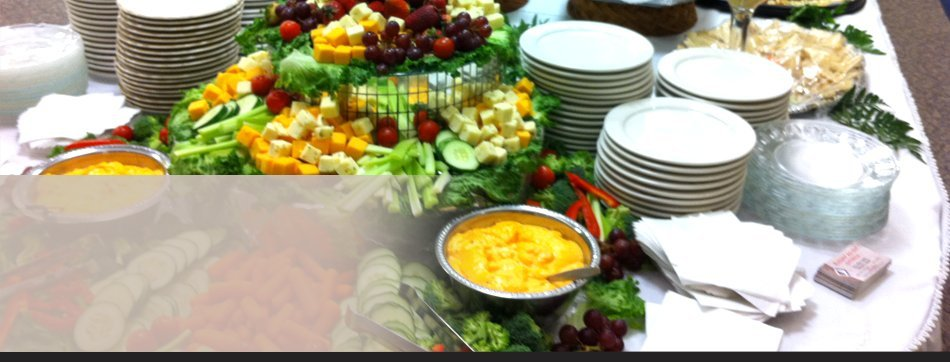 Corporate & Social Events | Pittsburgh, PA | Elegant Accent Catering | 724-916-4740