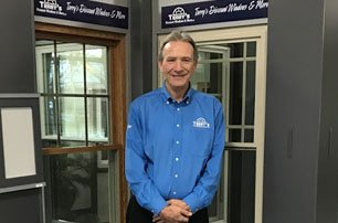 Ron Casteel - Product Specialist