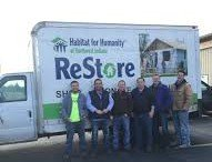 Terry's Discount Windows Habitat for Humanity