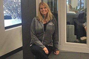 Kim Niloff - Executive Assistant