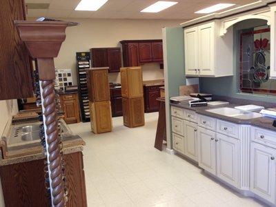 Shop tour  Chattanooga TN  Northgate Doors Inc  423-855-3939