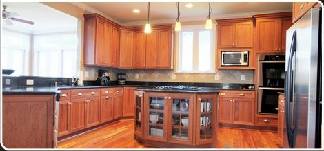 Kitchen Cabinetry | Washington, MO - Shaw\'s Custom Cabinets