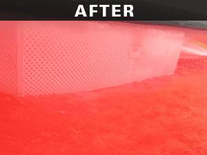 polishing | Marathon, FL | A Clean Machine | 305-587-1219
