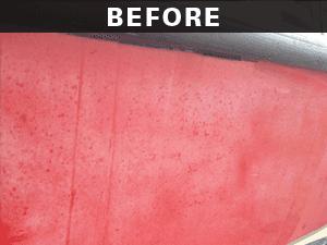 RV detailing | Marathon, FL | A Clean Machine | 305-587-1219