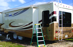RV detailing | Marathon, FL | A Clean Machine | 305-587-1219