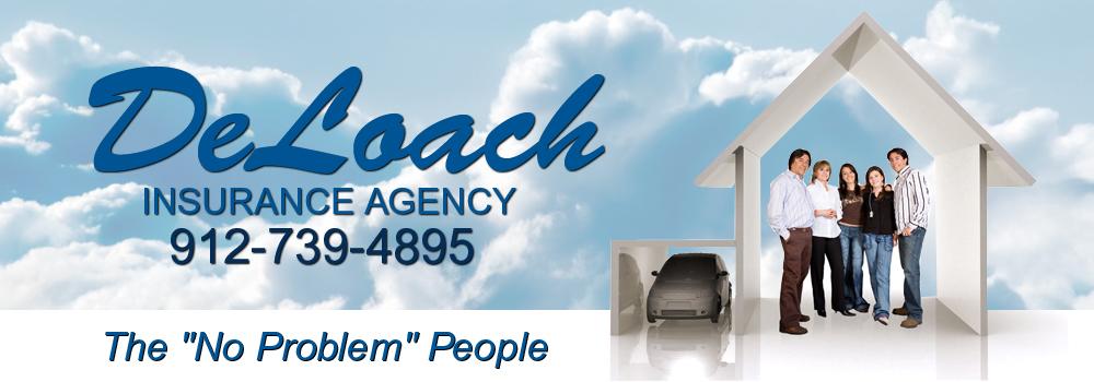 Insurance Plans - Claxton, GA - DeLoach Insurance Agency