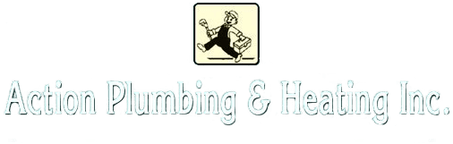 Action Plumbing & Heating Inc - Logo