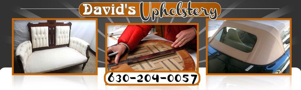 Bon Upholstery Services Aurora, IL   Davidu0027s Upholstery