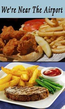 Seafood Cuisine - Columbus, IN - The Mulligan Grille