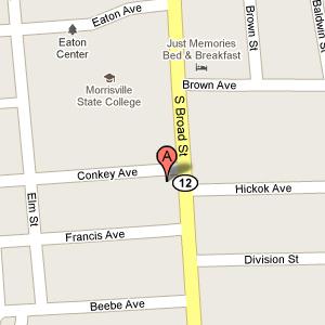 Chamberlain Law Office LLC - 92 S Broad St.  Norwich, NY 13815-1737