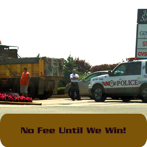 Personal Injury - Norwich, NY - Chamberlain Law Office LLC - accident - No Fee Until We Win!