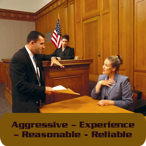 Criminal Attorney - Norwich, NY - Chamberlain Law Office LLC - courtroom - Aggressive – Experience – Reasonable - Reliable