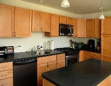 Remodeling - Saint Cloud, MN - Your Home Improvement Company - Kitchen Remodeling