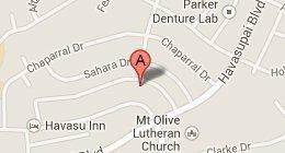 Get It In Gear - 2213 West Acoma Blvd Suite 100 Lake Havasu City, AZ 86403