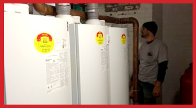 Furnace repair | Staples, MN | Giza Plumbing and Heating | 318-894-2284
