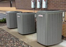 Air Conditioning | Staples, MN | Giza Plumbing and Heating | 318-894-2284