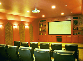 Recessed Lighting - Millstone Township, NJ - JB Electrical Contractor LLC - Room