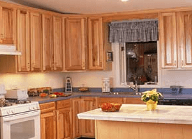 Millstone Township, NJ - JB Electrical Contractor LLC - Recessed Lighting - Kitchen
