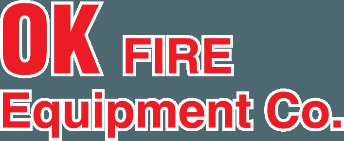 O K Fire Equipment Co. - Logo