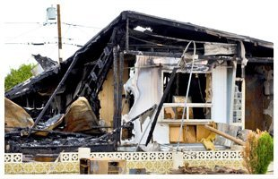 Fire & Water Damage | Terre Haute, IN | Jim Davis Restoration  | 812-234-5895