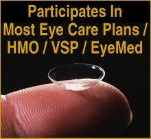 Eye Care Clinic - Mattoon, IL - James R. Goldstein, O.D.